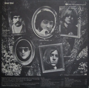 Album Write Up Fever Tree S 1968 Debut Album Fever Tree