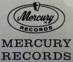 Mercury Records Logo