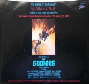 Goonies Back