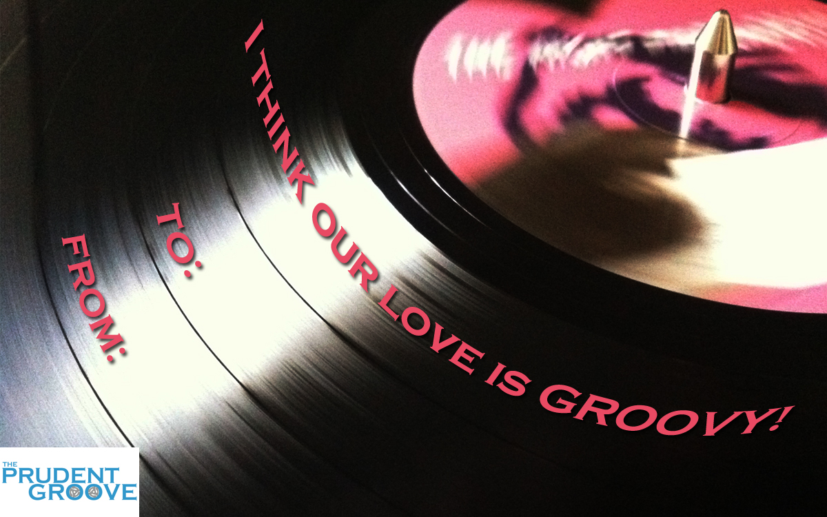 February 2013 The Prudent Groove