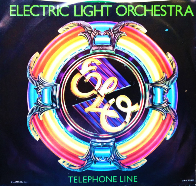 Electric Light Orchestra The Prudent Groove