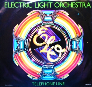 Telephone Line Cover
