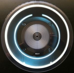 Tron Disc