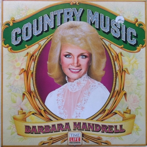 Barbi Mandrell
