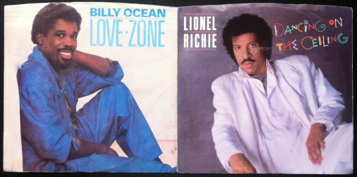 Billy vs Lionel