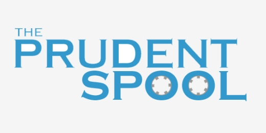 Prudent Groove Spool Logo New