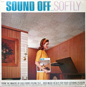 Sound Off... Softy Cover Smaller