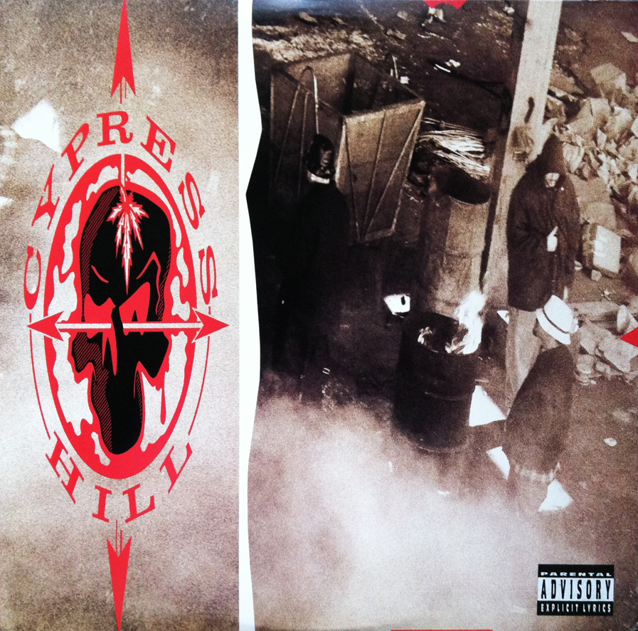 Cypress Hill The Prudent Groove