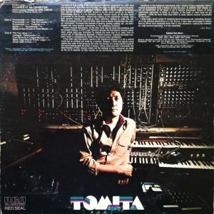 Tomita Back