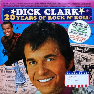 Clark Cover