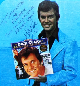 Clark Signed