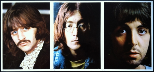 Missing George