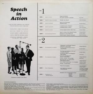 Speech Back