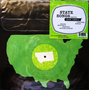 State Songs