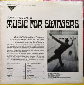 Swingers Back