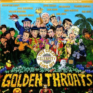 Golden Throats