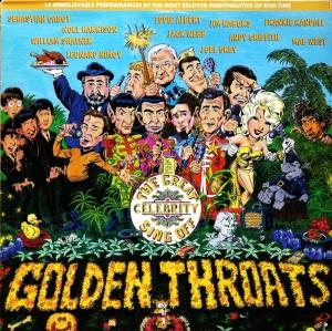 Golden Throats