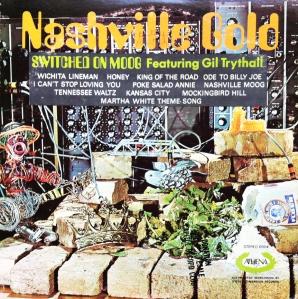Nashville Gold Cover
