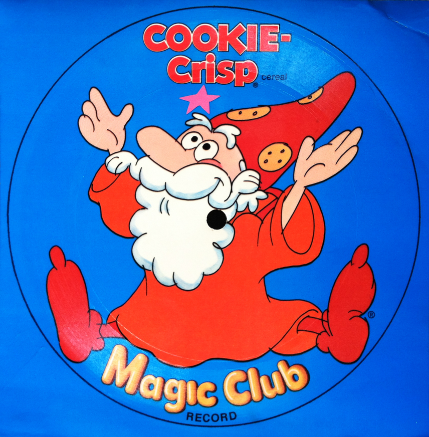Cookie Jarvis The Magical Cereal Wizard The Prudent Groove