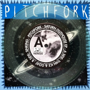 Pitchfork Cover