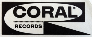 Coral Records Logo