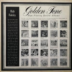Golden Tone