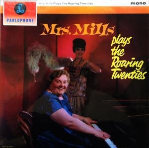 Mrs. Mills