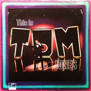 This is Not, in Fact Tom Jones