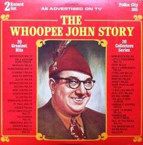 Whoopee John