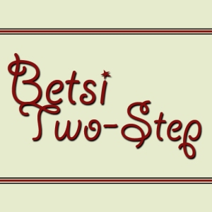 Betsi Two-Step