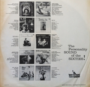 Sound of the Sixties