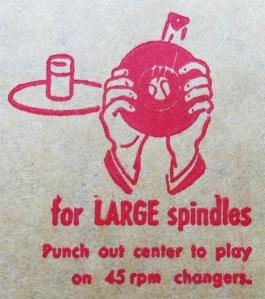 LARGE Spindles Logo