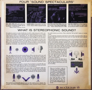 Stereophonic Purple