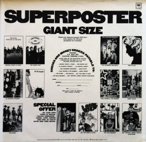 SUPERPOSTER