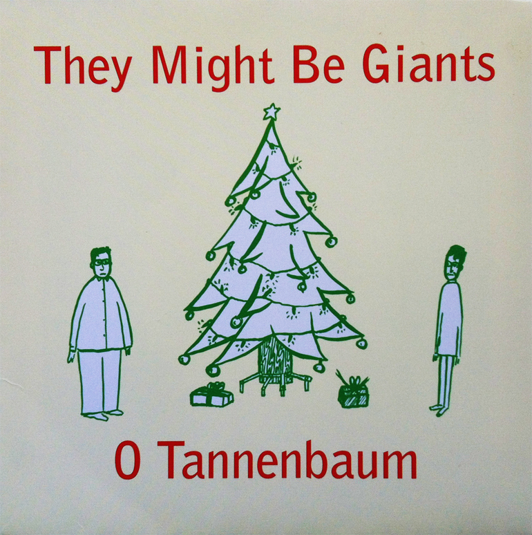 They might be giants the prudent groove - Obi tannenbaum ...