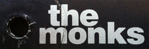 The Monks Logo