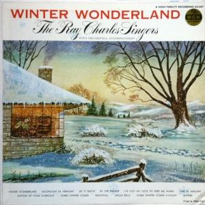 Winter Wonderland Front