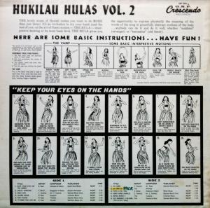 Hulas vol2