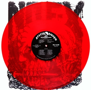 NO F-X Vinyl