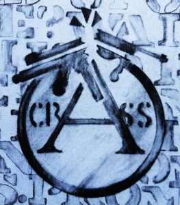 Pencil Crass