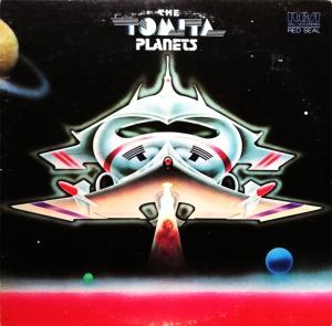 Tomita Planets