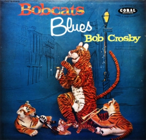 Bobcats Blues