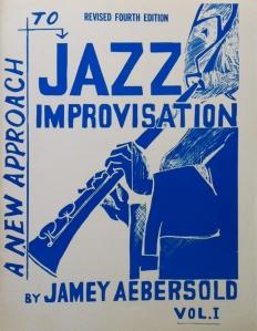 Jazz Imp Book