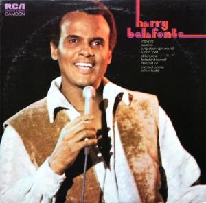 Mr. Belafonte
