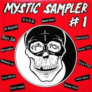 Mystic Sampler No. 1