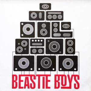 Beastie Boys Tower