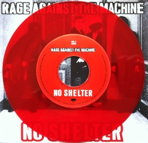 Red Shelter