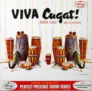 Viva Cugat