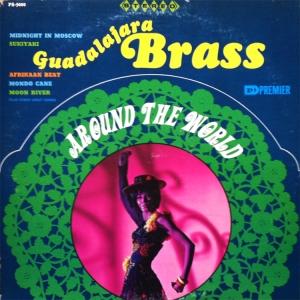 Guad Brass