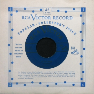 RCA Victor 45